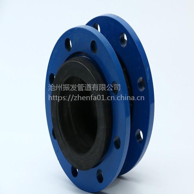 磁县橡胶软连接厂家 磁县橡胶软接头厂家|ZF0147