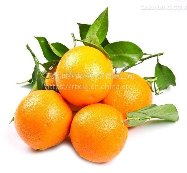 橙叶油061301【润泰】适用日化香精 烟用香精 食品调香