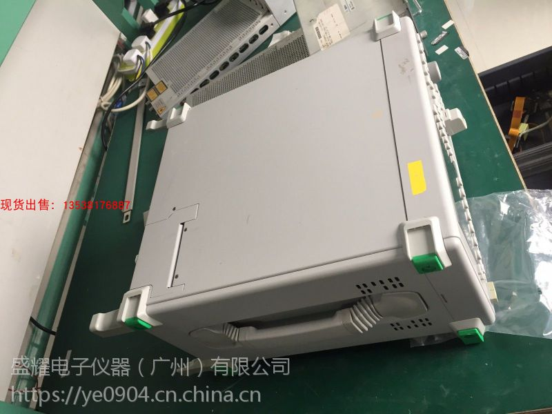 租售、回收Anritsu安立MS9780A 光谱分析仪