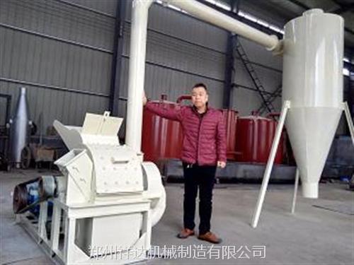 小型木炭机现场生产视频 全套设备真实可靠重磅来袭