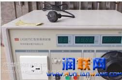 当阳电流测试仪 医用泄漏电流测试仪RK2675Y