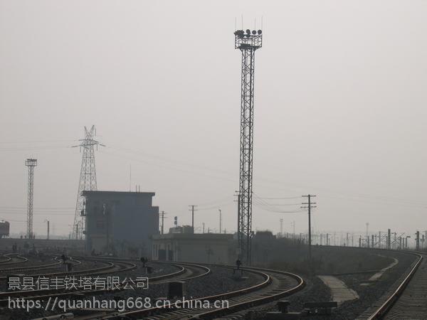 升降式照明灯塔生产厂家