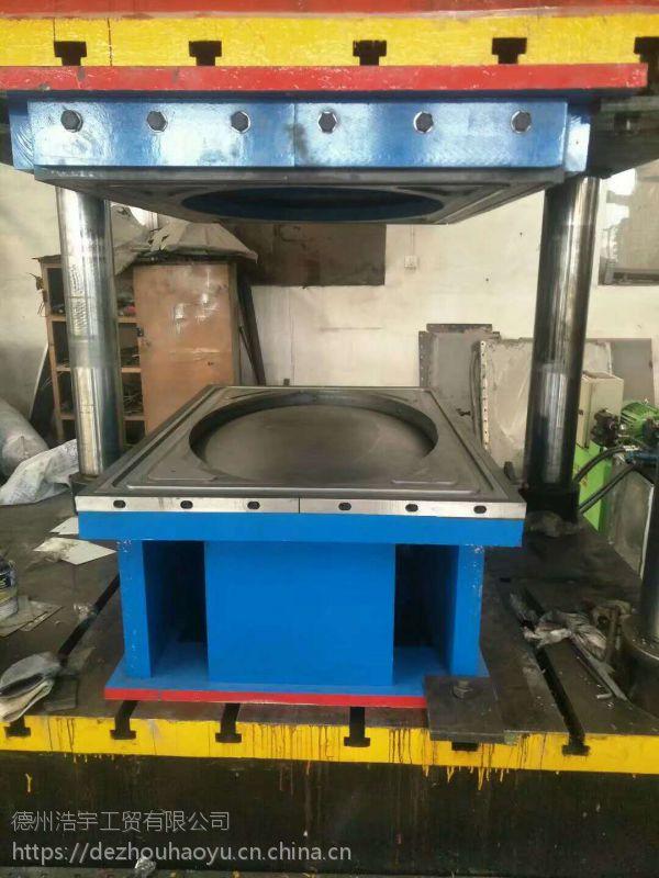 不锈钢水箱模具设计特点 水箱模具高清大图
