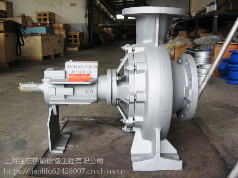 KSB ETNY导热油泵 德国原装进口