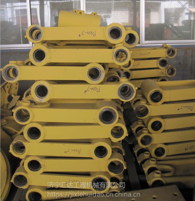 小松PC600-8引导轮 支重轮 小松挖机底盘件大全15588736701