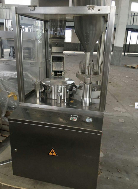 厂家直销 NJP3-800C 医药保健 全自动胶囊填充机 灌装机