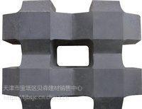 天津爱尔植草砖优质路面砖普通混凝土实心砌块