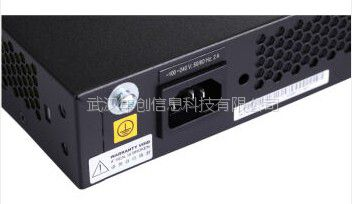 华为(HUAWEI)AC6005-8-PWR-8AP AC控制器 端口支持POE供电