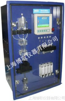 在线硅表/硅酸根分析仪/硅含量检测仪/电厂给水/饱和蒸汽硅含量