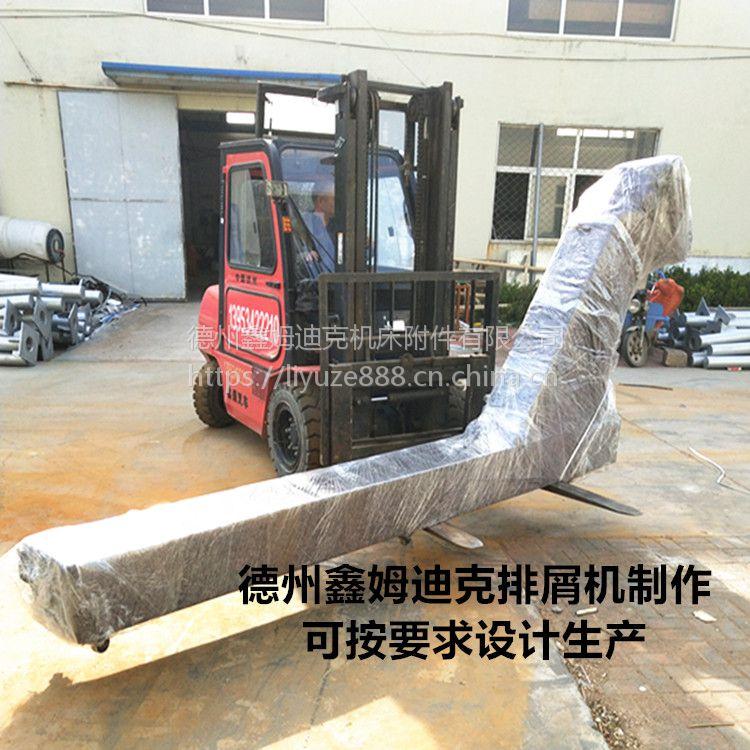 连云港机床排屑机设计厂家