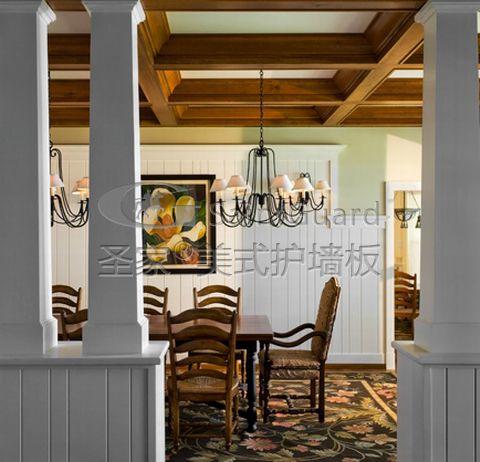 供求guardian圣家护墙板怎么样_美式田园风格生态木墙板图片