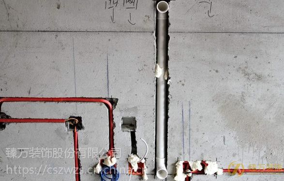 长沙家庭装修告诉你老房子装修电路改造的细节,直接影响后面的生活质量
