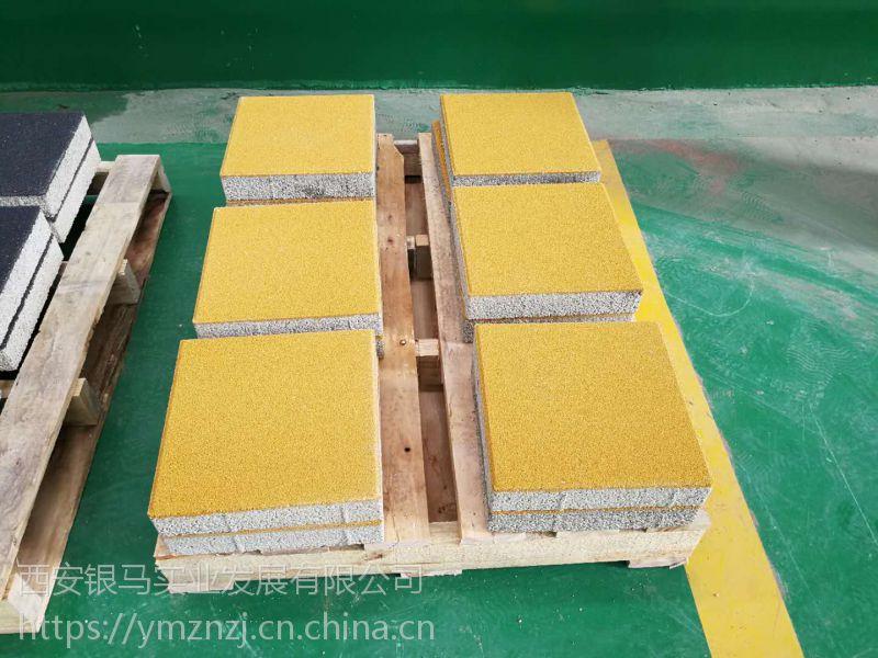 银马水泥砖机械设备发展前景不可小觑