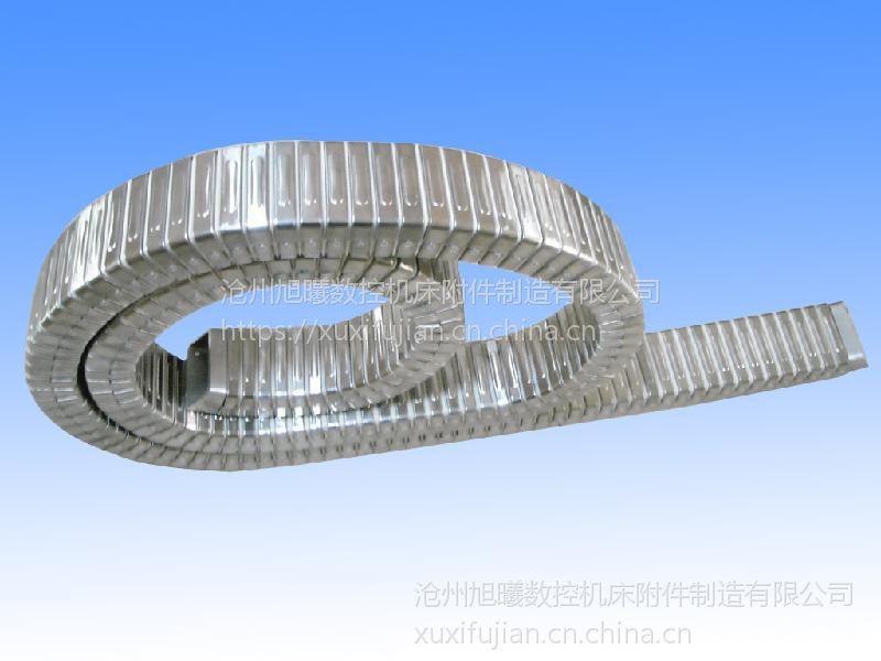 石家莊西兆通定做車床耐腐蝕DGT型導管防護套矩型金屬軟管熱銷|新聞動態-滄州利來娛樂AG旗艦廳製造有限公司