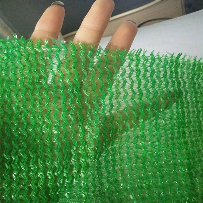 绿色盖土网 盖土遮阳网 密目网使用