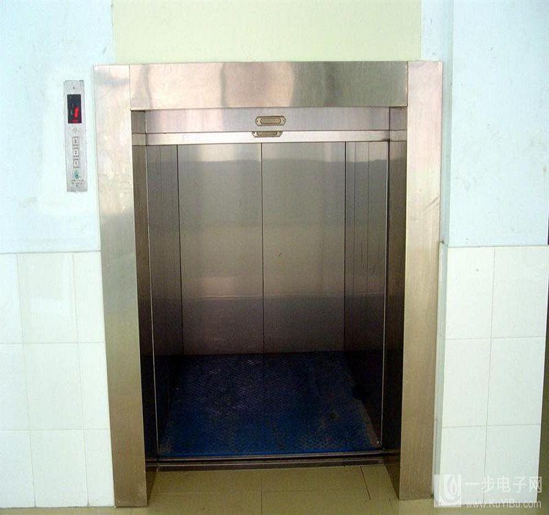 传菜升降机广州珠海工厂直销地平式学校宾馆酒店厨房传菜电梯杂物梯升降平台