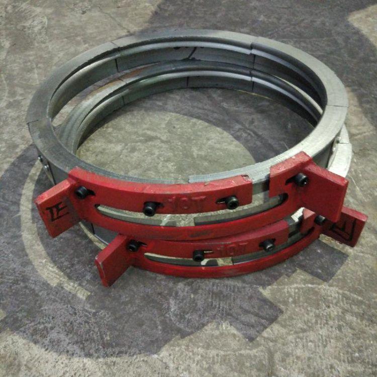 江阴凯澄葫芦导绳器 5吨行吊钢筋导绳器 卷线器 质优价廉