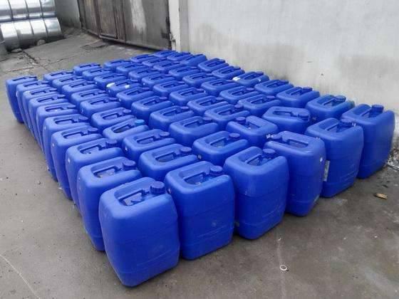 55%氢氟酸山东厂家全国配送