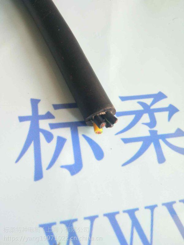TRVV耐拖曳耐腐蚀移动电缆