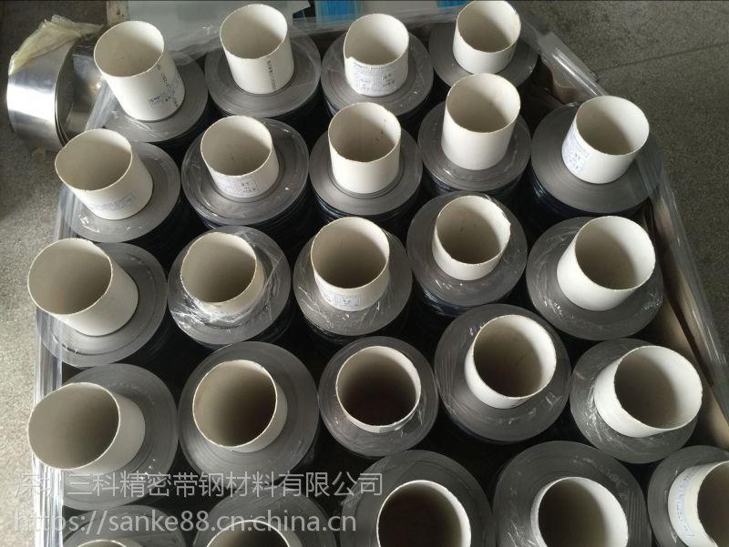 供应软磁合金带1J79 坡莫合金 铁镍合金