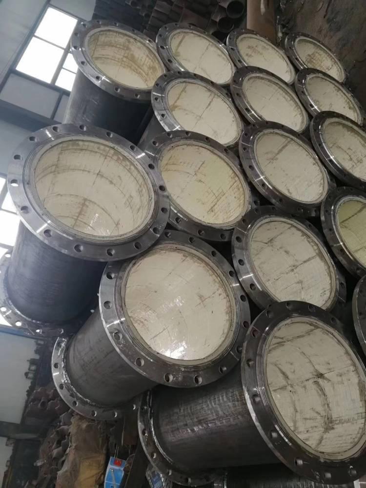 北京圆滑过渡型耐磨弯头耐腐蚀市场应用范围