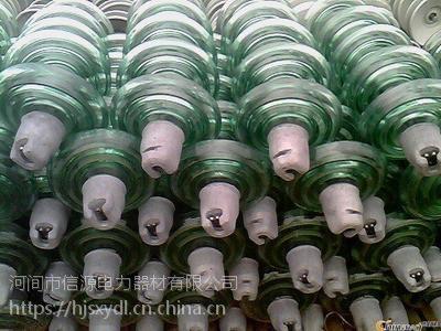 收购瓷瓶绝缘子价格 收购悬式玻璃绝缘子厂家