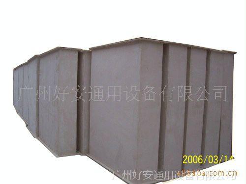 复合风管 广东玻璃钢风管玻璃钢排风道