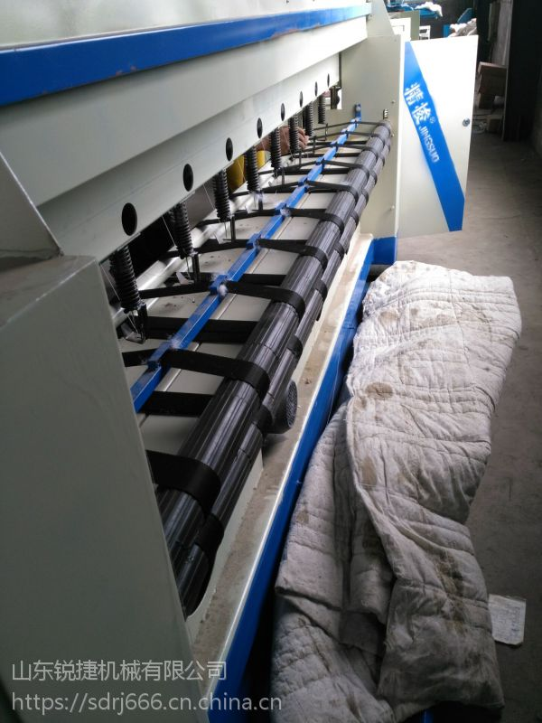 顾客满意度高的直线引被机 做工精细的引被机哪里买