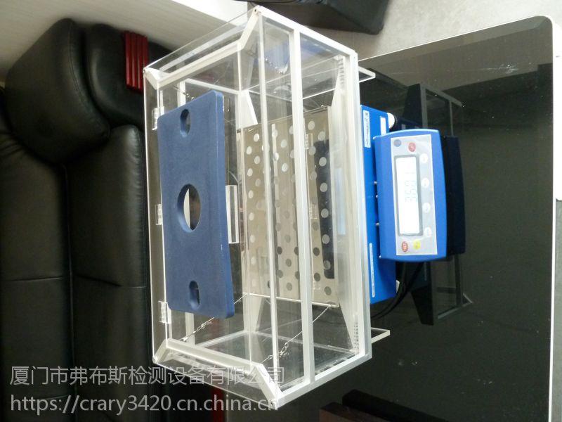 大量程陶瓷比重检测仪FK-600固体密度计