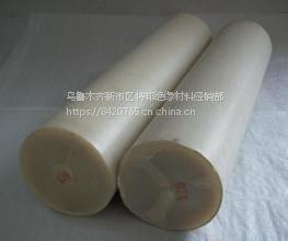 新疆乌鲁木齐绝缘材料厂家直销MC尼龙棒刚性强硬度大超耐磨