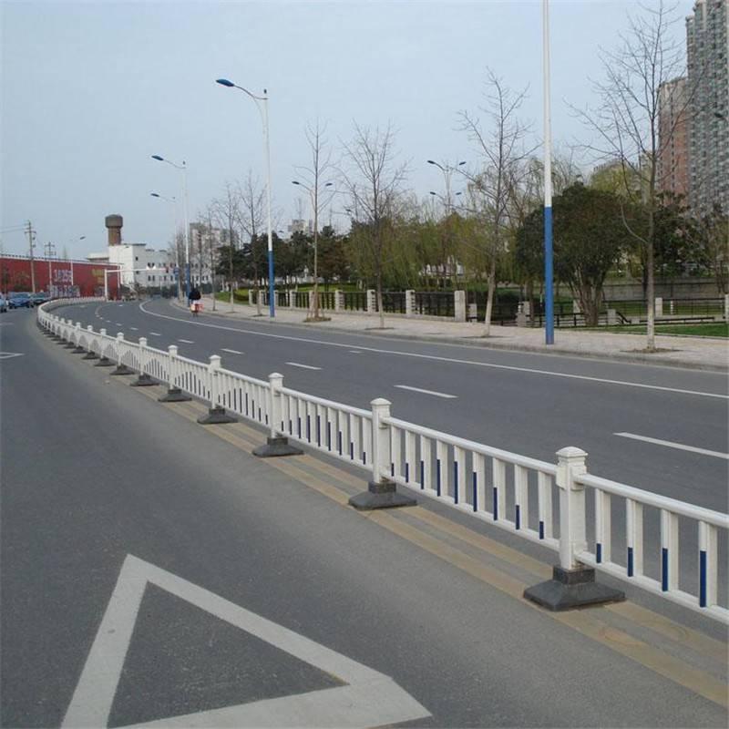 市政护栏厂家 收费站隔离护栏 中央隔离栏