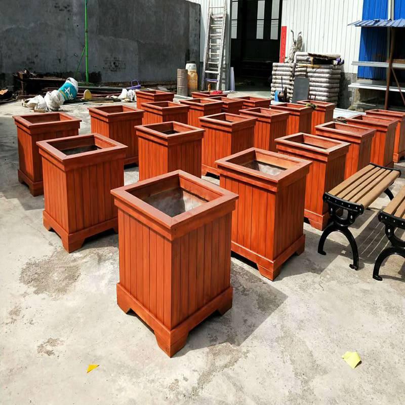 厂家直销小区花箱沧州奥博体育器材,组合花箱供货商,招经销商
