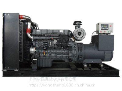 MTU奔驰发电机组