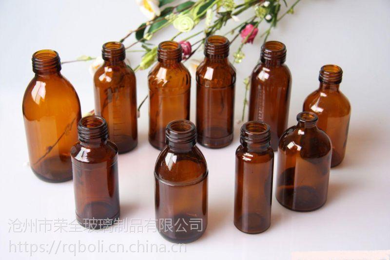 沧州荣全生产药用玻璃瓶的工艺如下