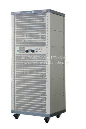 深圳市新威新能源加工定制生产的CT-4002-60V20A-NA的电池分容检测柜