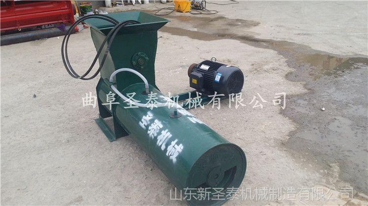 供应三相电番薯浆渣分离机 大型双筒式淀粉机