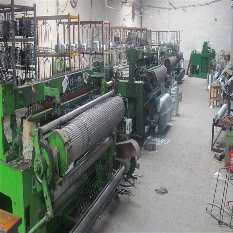 外墙保温铁丝网 安平焊接网 电焊网厂家