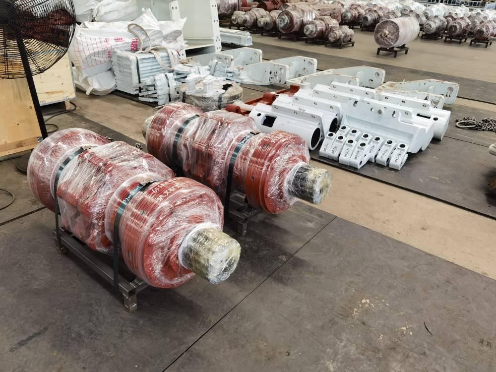 80/10LL链轮组件维修加工修复为一体质量保证80/10LL链轮组件