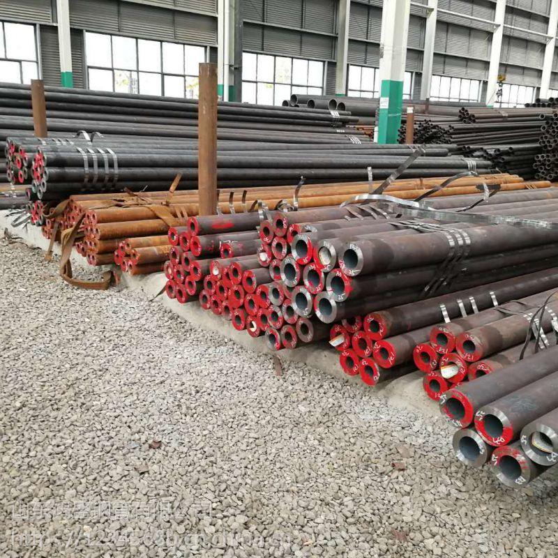 直销15CrMoG合金管 低合金管 高压精密合金钢管厂家