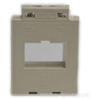 400/5电流互感器 安科瑞 AKH-0.66/II 50II 400/5