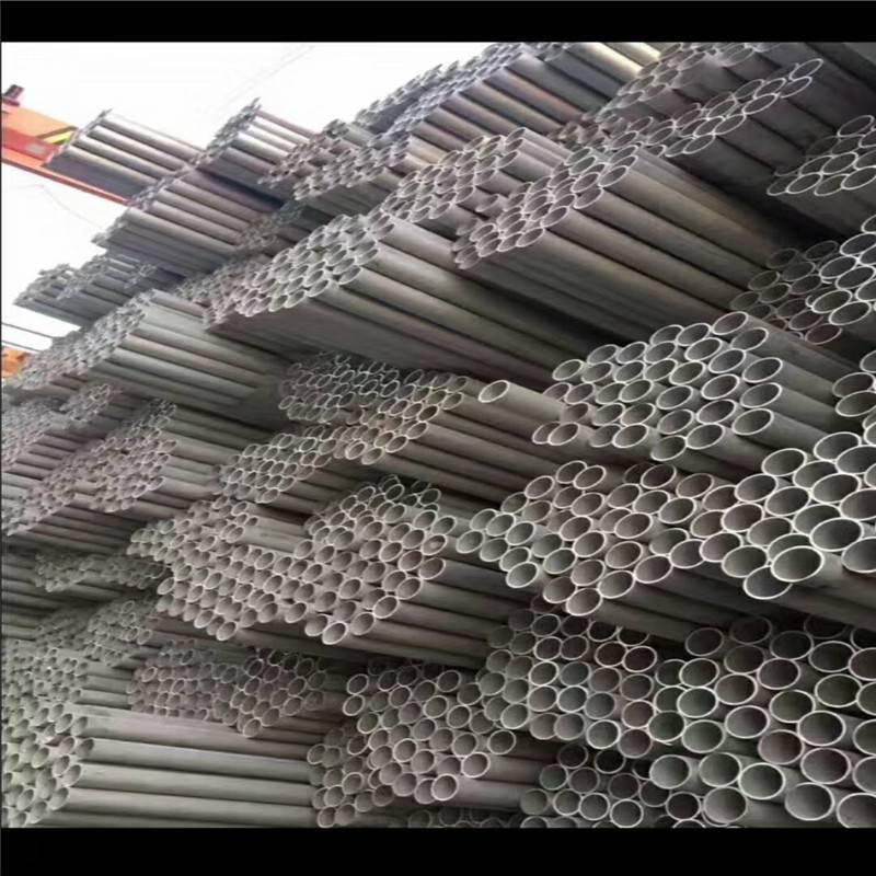 中国133*12_ASTM A312_TP321不锈钢无缝管生产厂家公司