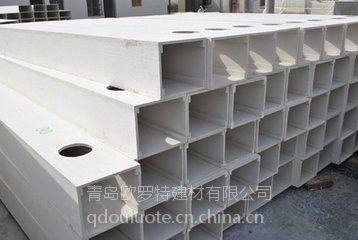 潍坊机制烟道厂家、潍坊GRC构件厂家、潍坊住宅烟道厂家、潍坊EPS成品构件4008585856