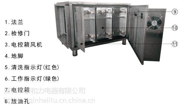 商丘亲和力节能包效果包效果油烟净化器批发