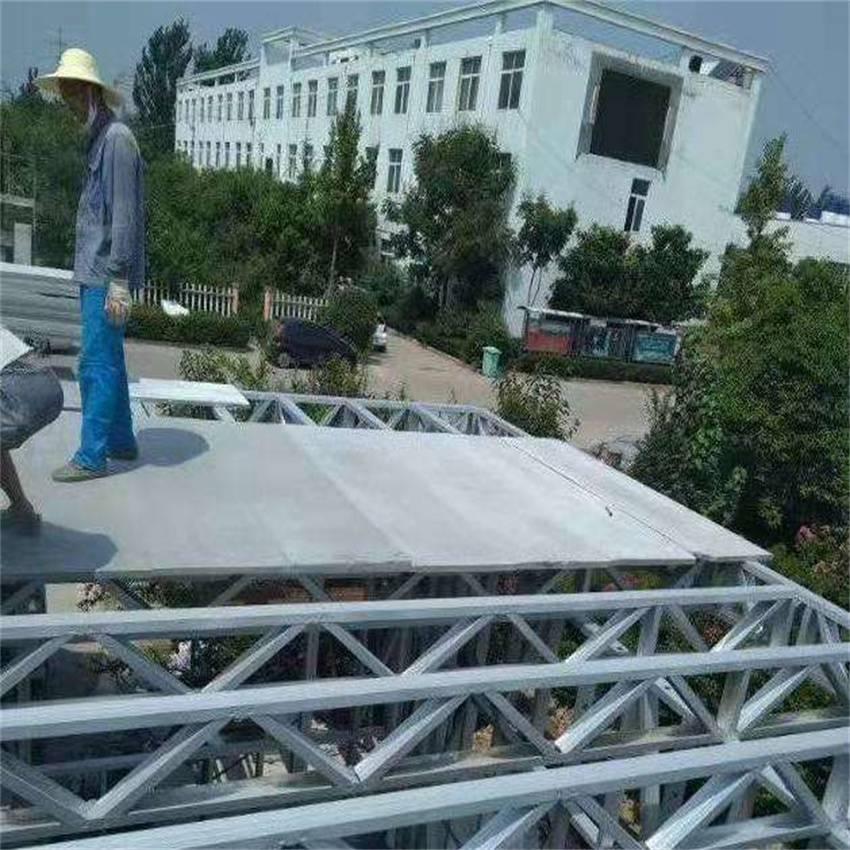 西安钢结构楼层板,加厚水泥纤维压力板全面覆盖各大钢结构公司!