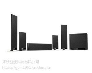 河南郑州专业5.1家庭影院KEF音箱点歌机设备专卖