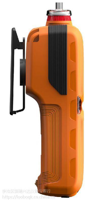 大理LB-MS6X泵吸六合一多气体检测仪 青岛路博