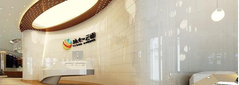 青岛泽锐玻璃钢有限公司