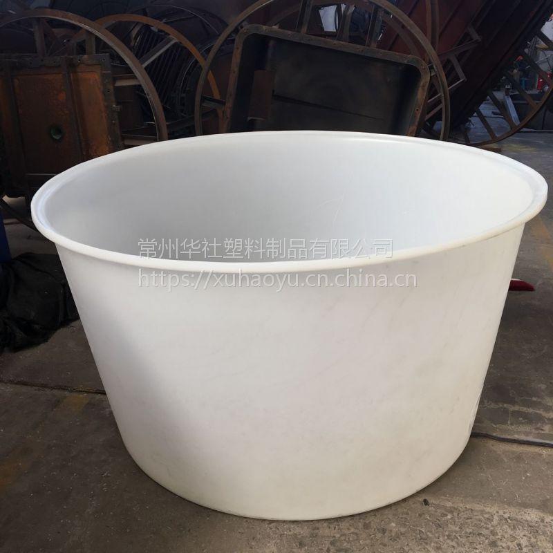 厂家直销环保塑料食品级腌制桶 防腐蚀易清洗