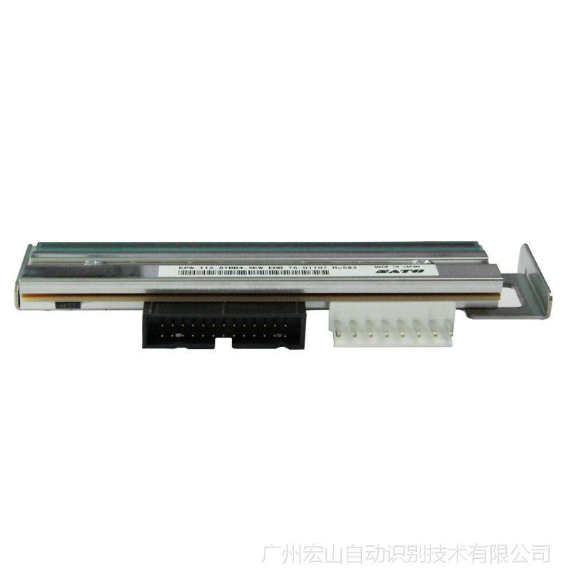 原装佐腾/SATO CL4NX 标签打印机打印头203dpi305dpi609dpi打印头