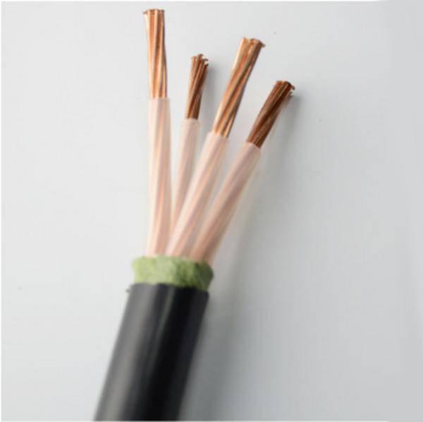 安徽长峰GZR-KYJVP2隔氧层阻燃控制电缆